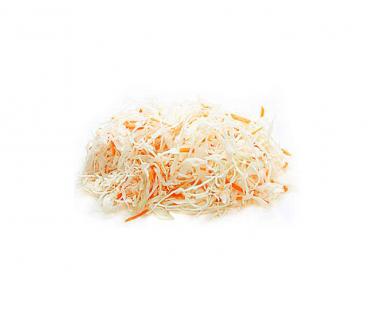 Соления Капуста квашенная 1 кг (ведро )