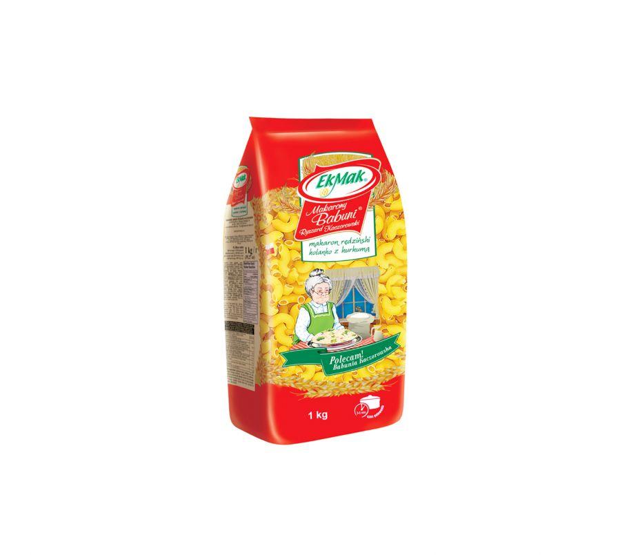 УМ Макаронные изделия Рожки 1 кг