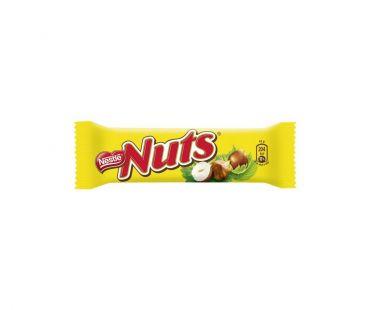 ШБ  батончик Nuts Single 42g