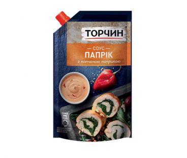Торчин Соус Паприк 200 гр