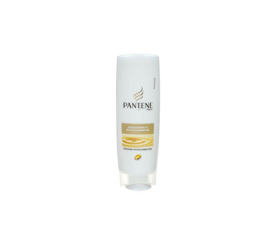 PANTENE Бальзам для Волос 400мл увлажнения и востановления