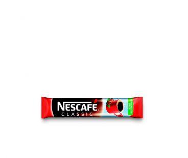 Кофе Кофе Nescafe класик стик 1,8 гр