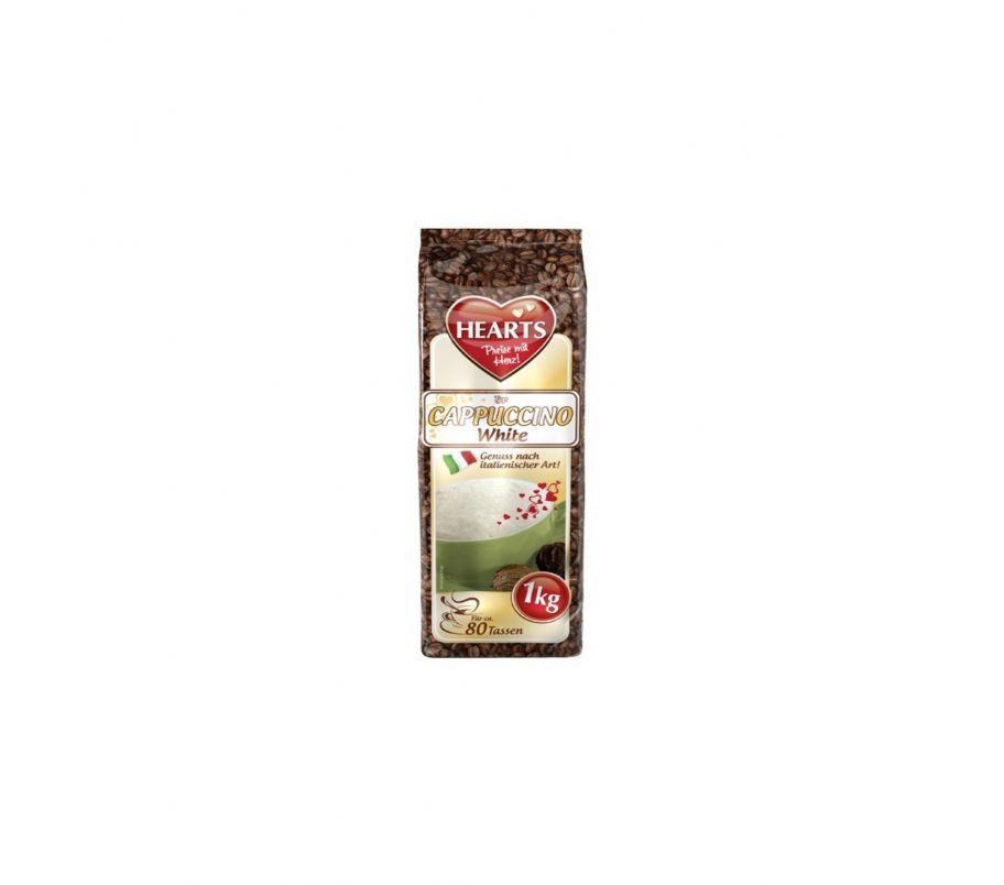 Капучино Молочный, 1 кг, (80 порц.)