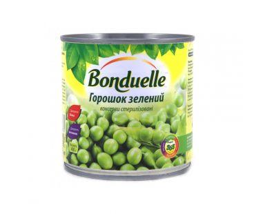 Bonduelle Горошек зеленый ж/б 400г