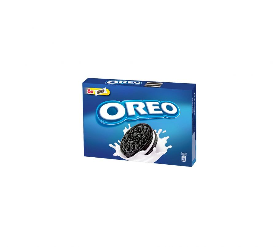 Oreo печенье 228г