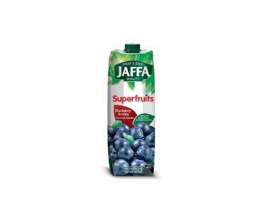 Jaffa Черника-черноплодная рябина 0,95л