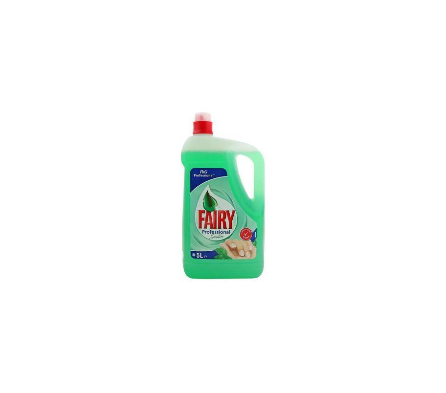 FAIRY средство для мытья посуды Professional Sensitive 5л