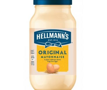 Hellmann's Original майонез 73% с/б 420мл