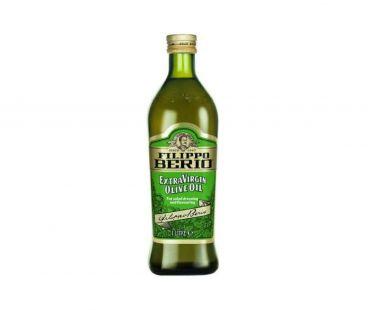 Масло оливковое Filippo Berio Масло оливковое Extra Virgin с/б 1л