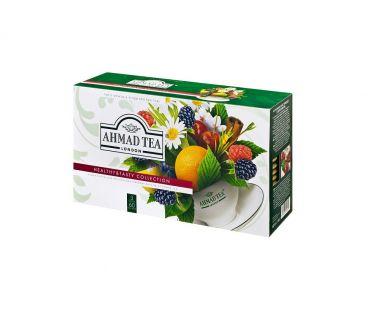 Ahmad tea Набор травяная и фруктовая смесь 30*2г