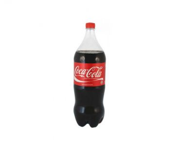 Coca-Cola (Кока-кола) 2л