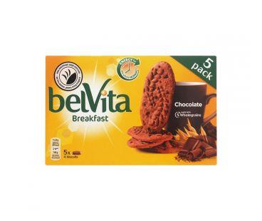 BelVita Печенье с шоколадом 225г