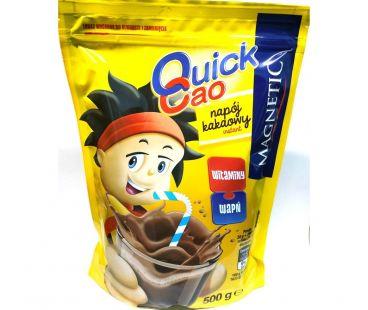 Какао Какао детский Квик, 500 г