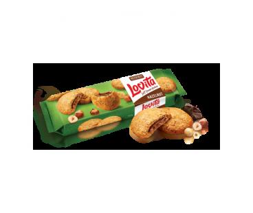 Roshen Печенье Lovita Soft Cream hazelnut (Рошен) 170г