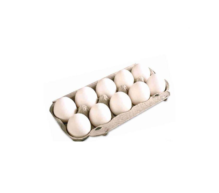 Яйцо куринное 1 кат (Цена за десяток)