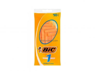 Bic 1 станок для бритья однораз. 10 шт