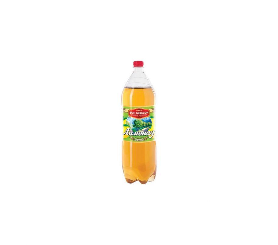 Бон Буассон Лимонад 2 л