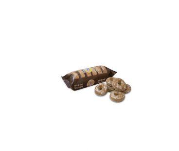 Пряники и печенье РОМА Пряник Ржаной 250г (подложка)