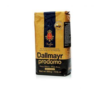 Чай, кофе, какао Кофе Dallmayr Prodomo в зернах 500 г