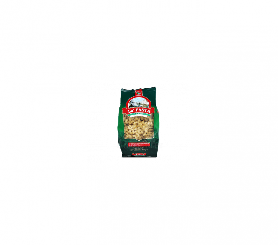 La Pasta Рожки 400г
