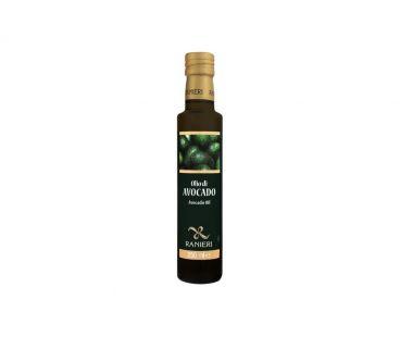 Другие растительные масла Ranieri Масло из авокадо 250мл