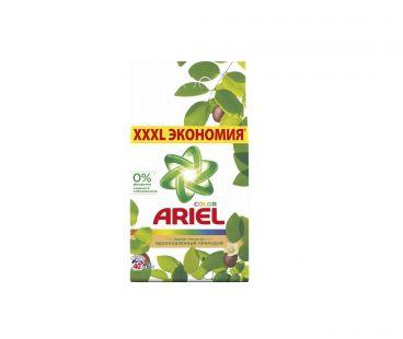 ARIEL Автцвет с маслом ШИ 6кг
